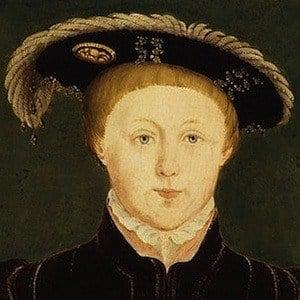 Edward VI 4 of 4