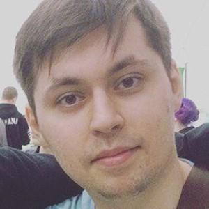 Kirill Zabrodin 5 of 6