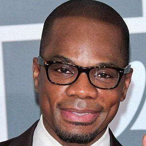 Kirk Franklin 2 of 9