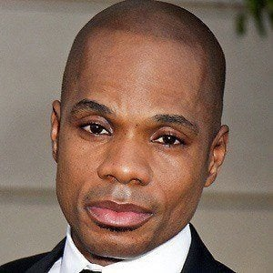 Kirk Franklin 3 of 9