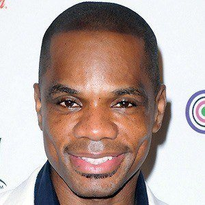 Kirk Franklin 4 of 9