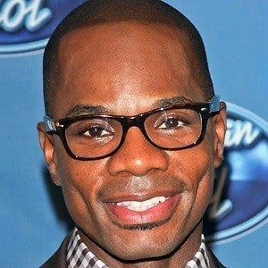 Kirk Franklin 5 of 9