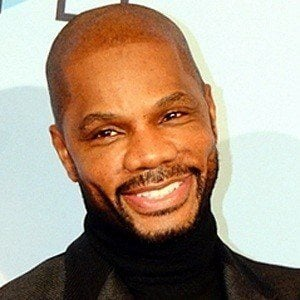 Kirk Franklin 6 of 9