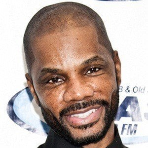 Kirk Franklin 7 of 9