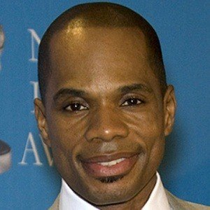 Kirk Franklin 8 of 9
