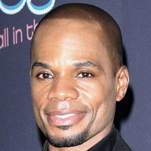 Kirk Franklin 9 of 9