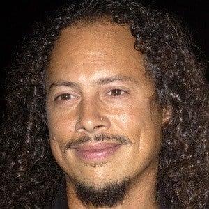 Kirk Hammett 5 of 10