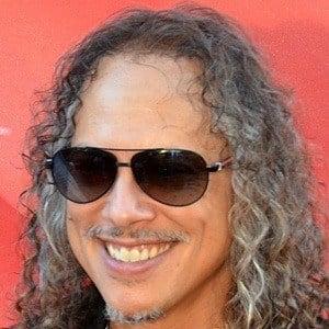 Kirk Hammett 6 of 10