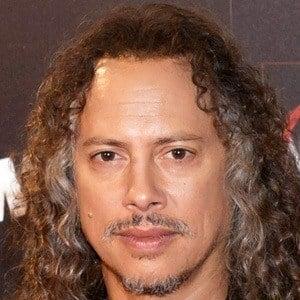 Kirk Hammett 7 of 10