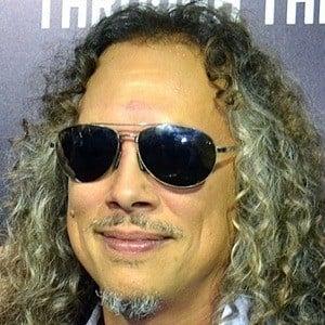 Kirk Hammett 8 of 10