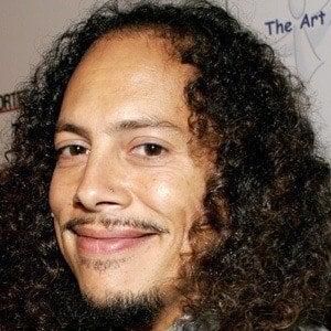 Kirk Hammett 9 of 10