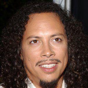 Kirk Hammett 10 of 10
