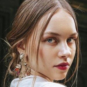 Klaudia Nicole Pietras Headshot 6 of 10