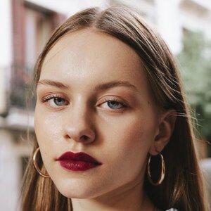 Klaudia Nicole Pietras Headshot 8 of 10