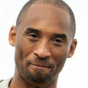 Kobe Bryant 2 of 10