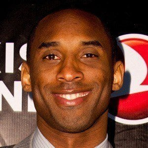 Kobe Bryant 4 of 10