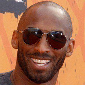 Kobe Bryant 7 of 10