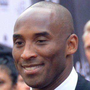 Kobe Bryant 8 of 10