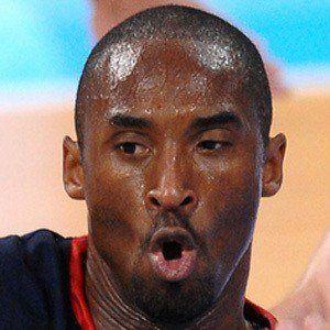 Kobe Bryant 9 of 10
