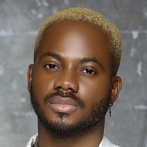 Korede Bello Headshot 7 of 10