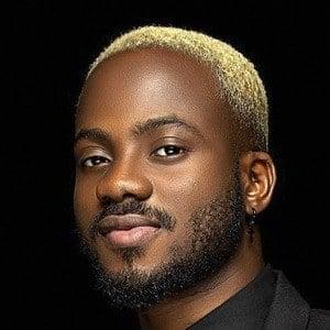 Korede Bello Headshot 10 of 10