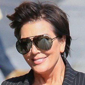 Kris Jenner 7 of 10