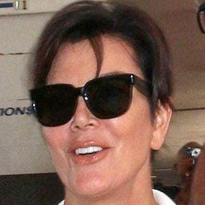 Kris Jenner 9 of 10