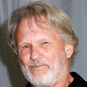 Kris Kristofferson 9 of 10