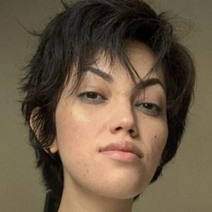 Krissie Mae Headshot 8 of 10