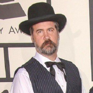 Krist Novoselic 2 of 5