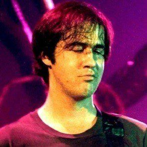 Krist Novoselic 4 of 5