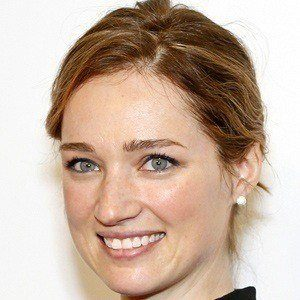 Kristen Connolly 2 of 3