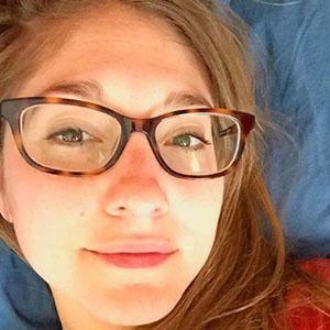 Kristen Espinosa 2 of 6