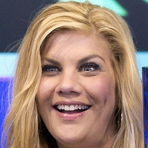 Kristen Johnston 2 of 9