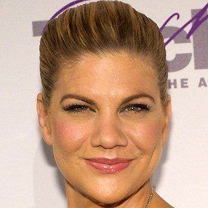 Kristen Johnston 3 of 9