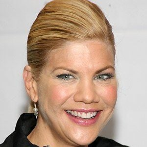 Kristen Johnston 4 of 9