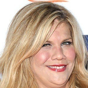 Kristen Johnston 6 of 9