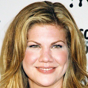 Kristen Johnston 9 of 9
