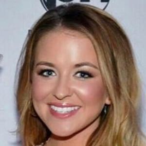 Kristen Ledlow 2 of 6