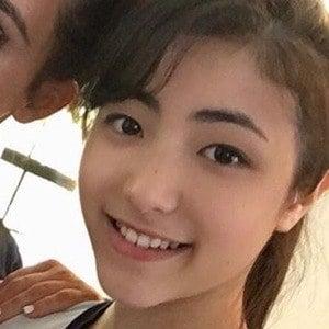 Kristen Li 6 of 6