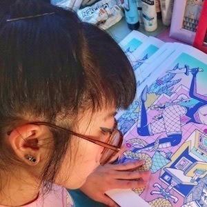 Kristen Liu-Wong 6 of 8