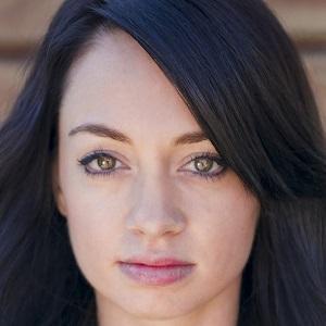 Kristen Sarah 3 of 3