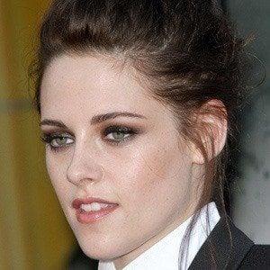 Kristen Stewart 3 of 10