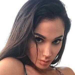 Kristina Basham 7 of 10