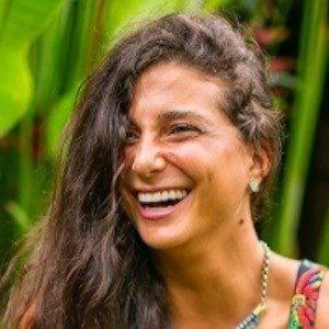 Kristina Carrillo-Bucaram 3 of 10