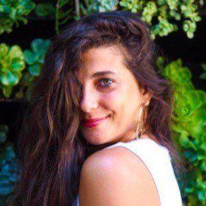 Kristina Carrillo-Bucaram 8 of 10