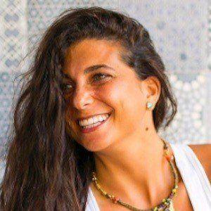 Kristina Carrillo-Bucaram 9 of 10