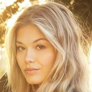 Kristina Kane 6 of 6