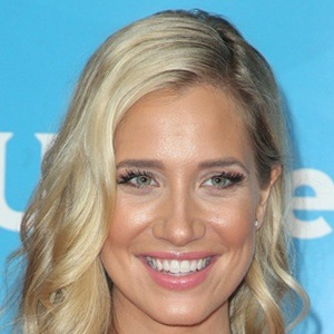 Kristine Leahy 7 of 9