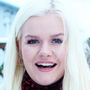 Kristine Sloth 6 of 9